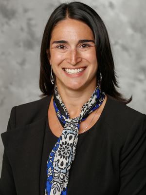 Physical & Inorganic Chemistry Seminar: Prof. Hannah Shafaat