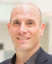 """Environmental & Occupational Health Seminar: """"Controlled Human Exposures to Understand Airways Disease: What, Why, How, and When?"""" - Christopher Carlsten, MD, PhD"""