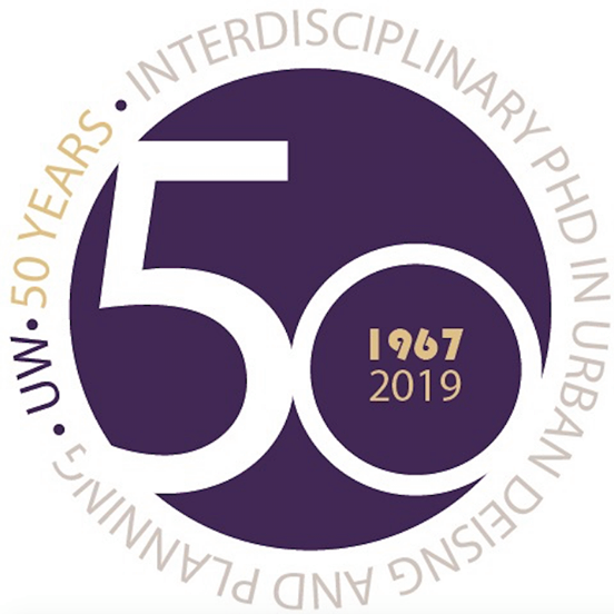 50th Anniversary Celebration:  Interdisciplinary PhD Program in Urban Design and Planning